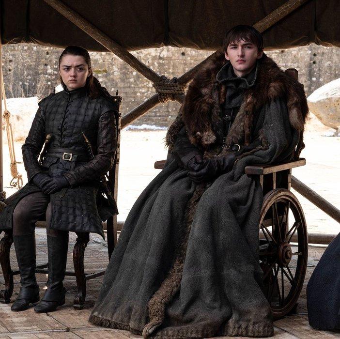 Game of thrones, Season Finale