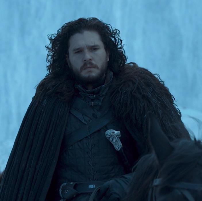 Game of thrones, Season Finale, Jon Snow