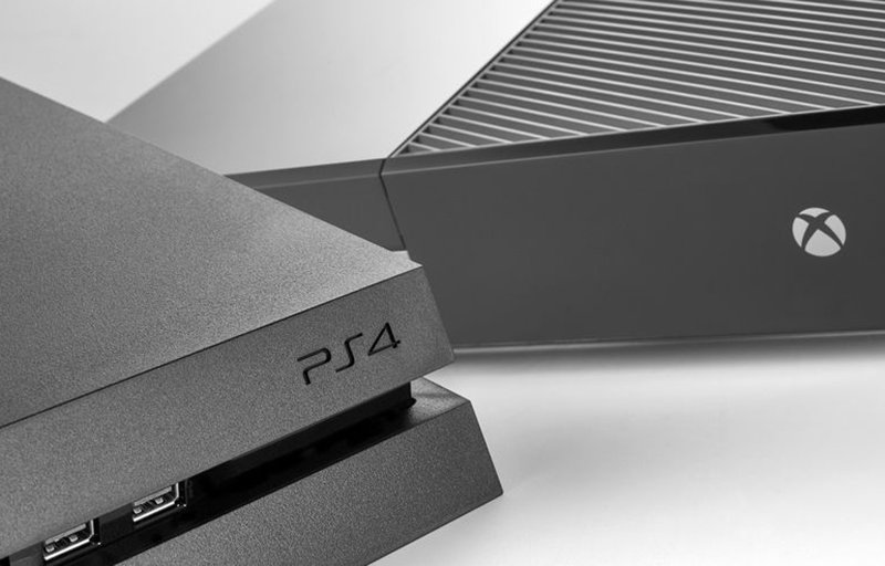 Microsoft, Sony, PlayStation 5, Xbox 2