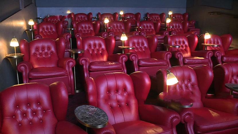 Cinema, Discounts, Deals