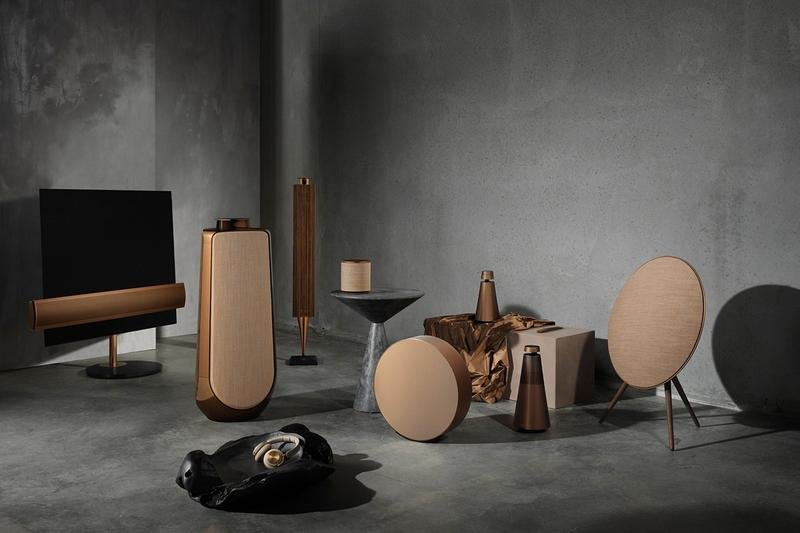 Bang & Olufsen, Bronze Collection, B&O