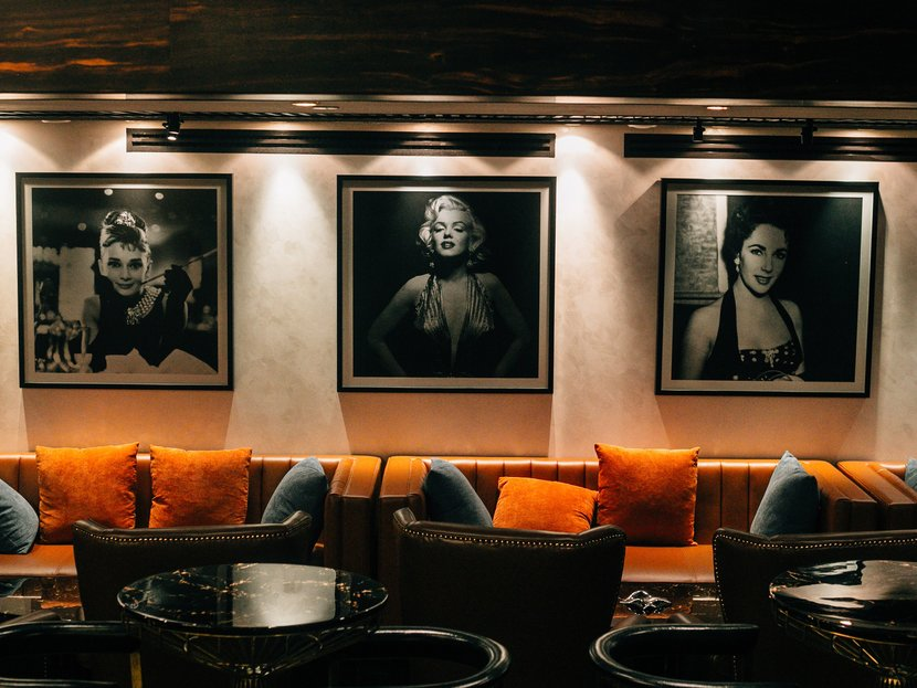 Phoenix Social Club, Dubai, Best bars