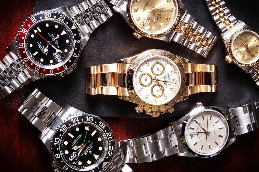 Rolex, Watches, Fashion