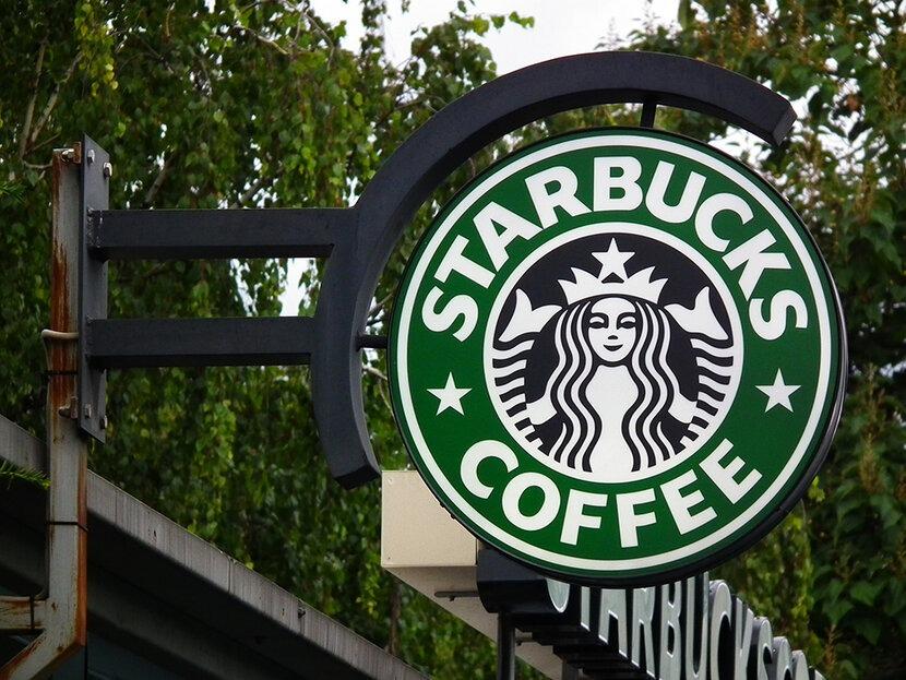 Starbucks, China, Coffee