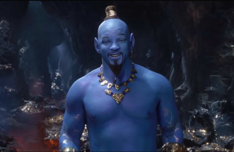 Aladdin, 2019 movies, Mena Massoud