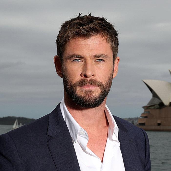 Chris Hemsworth, Comedy, Movies
