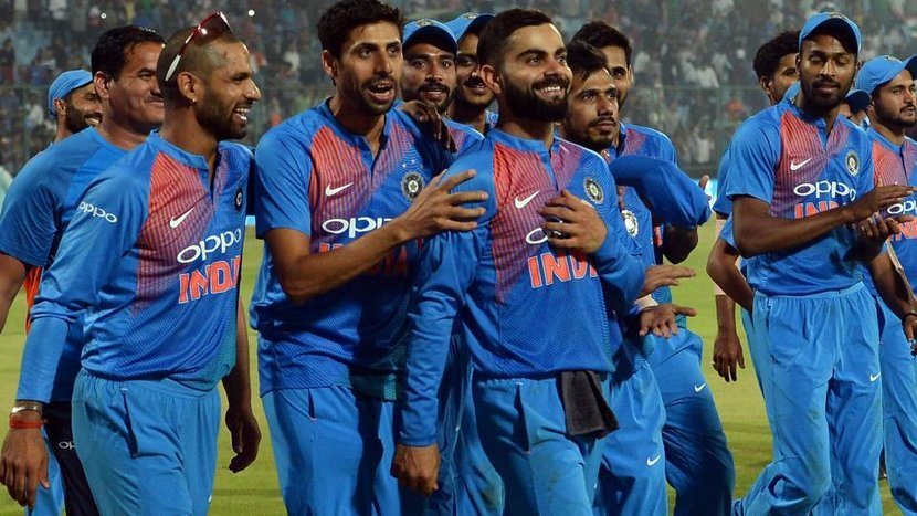India, •ICC Cricket World Cup 2019, Cricket, Indian Cricket Team