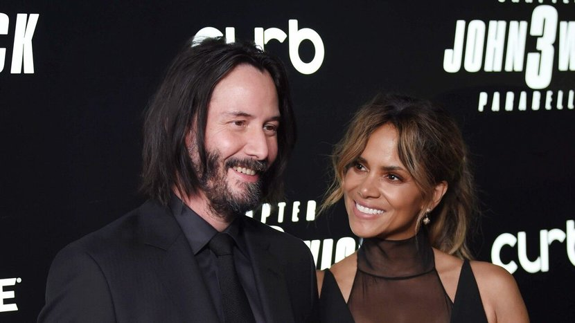Keanu Reeves, John Wick: Chapter 4