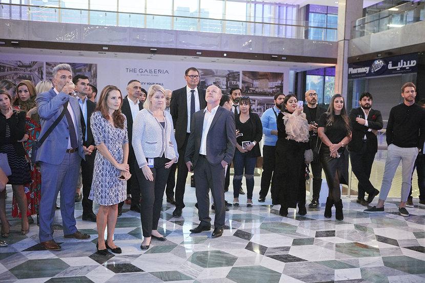 AD x AMC _ AD_Dubai United Arab Emirates April 30 2019 Photo by Mohammad Adel RashidITP Images