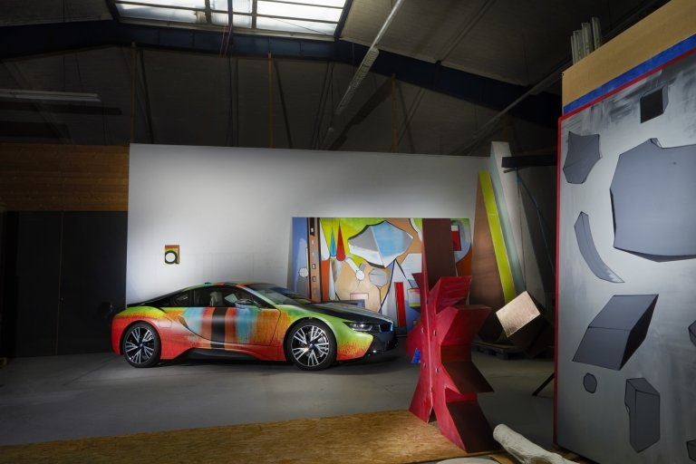 BMW, Design, Art, Cars