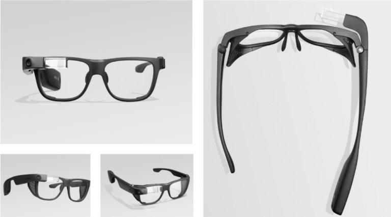 Google Glass, Google