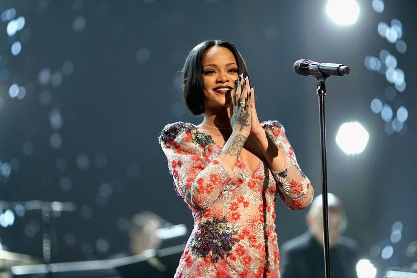 Rihanna, Fenty Beauty, Reggae, Music
