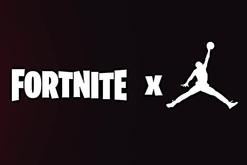 Fortnite, Epic games, Michael B Jordan