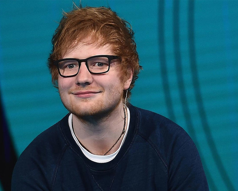 Ed sheeran, Music, Billionaire
