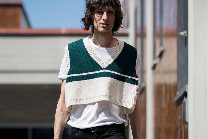 Fashion, Spring/Summer 2019, SS19, Crop Tops