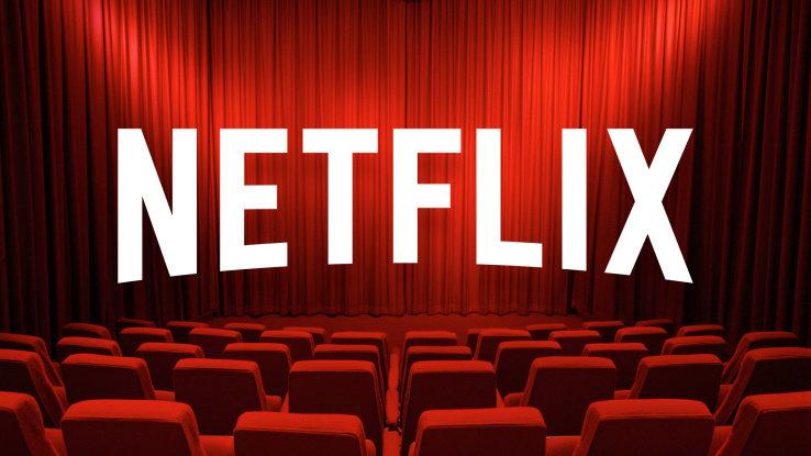 Netflix, Cannes Film Festival, Cannes
