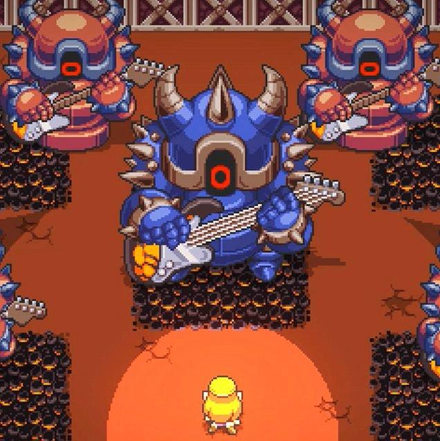 Legend of Zelda, Nintendo