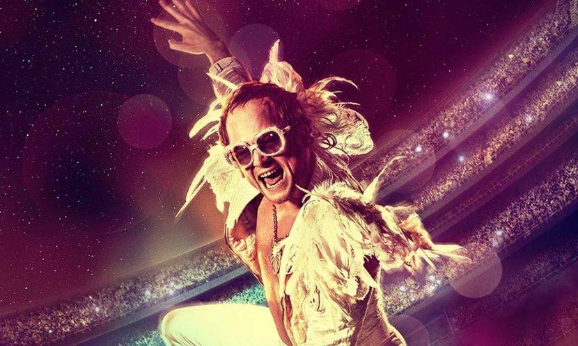 Elton John, Rocketman, Dubai opera