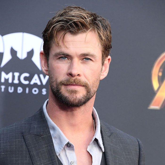 Celebrity, Chris Hemsworth, Cinema