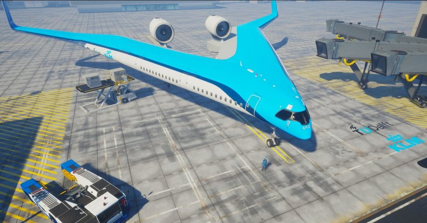 Aviation, Future technology, Future