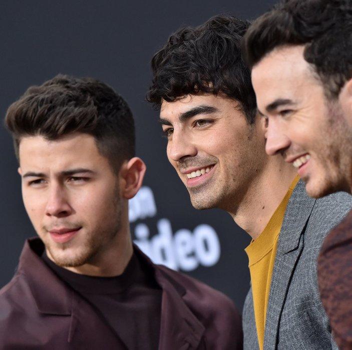 The Jonas Brothers, Celebrity Style