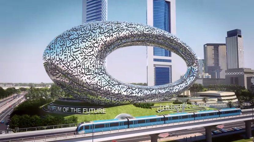 Culture, Museums, Future, Innovation, #dubai