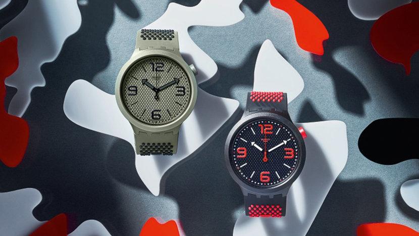 Swatch, BAPE, Watches