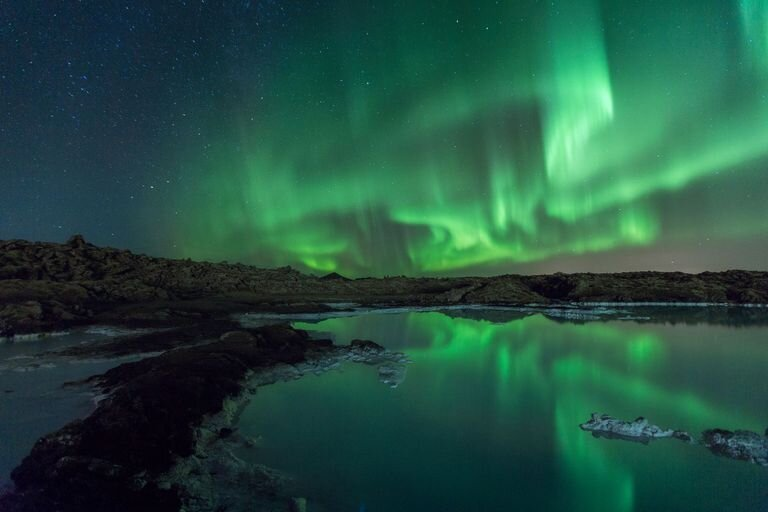 Iceland, Travel, 48 hours in...