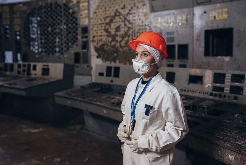 Travel, Chernobyl