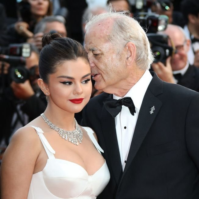 Bill Murray, Selena Gomez, Cinema