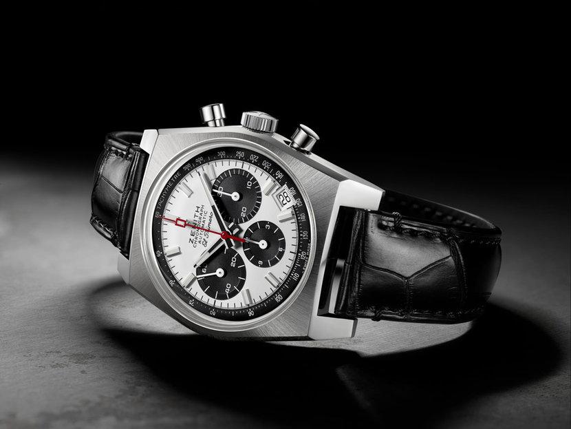 Zenith, Watches