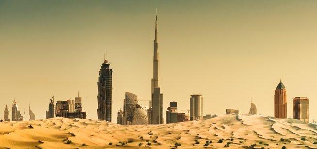 Weather, Heat, Summer, Emirates