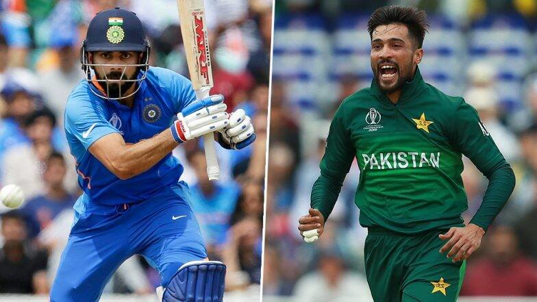 Cricket World Cup, India, Pakistan, India vs pakistan