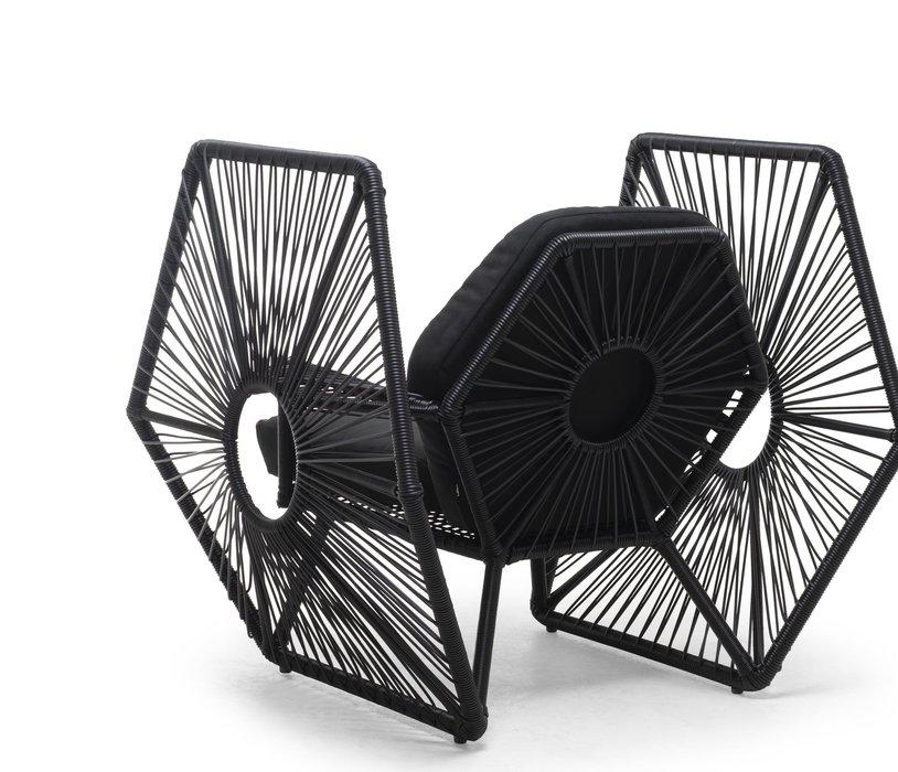 Furniture, Star wars, Kenneth Cabonpue