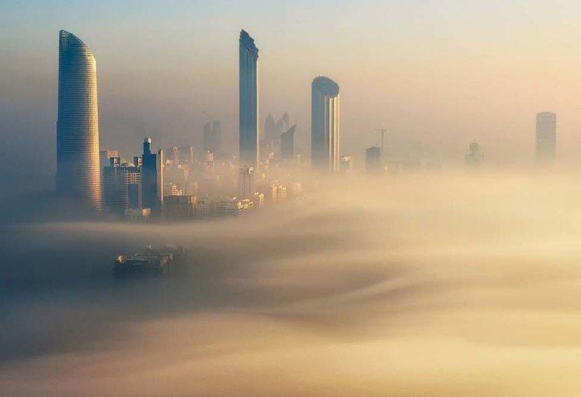 Weather, UAE, Dubai
