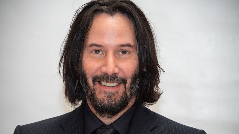 Person of the year, Time magazine, Keanu Reeves