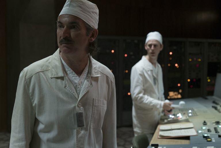 Chernobyl, HBO, TV