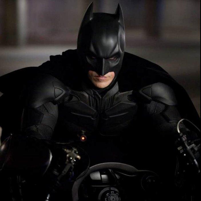 Batman, Robert Pattinson, Christian bale, Joker, George Clooney
