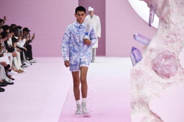 Dior, Berluti, Paris Fashion Week, SS20