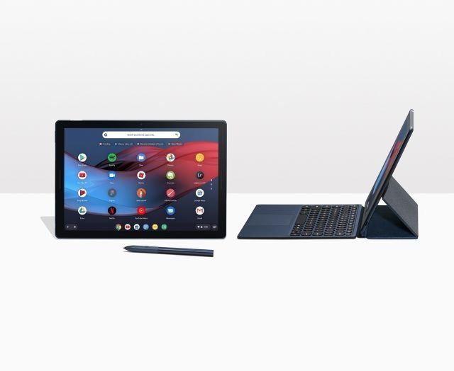 Google, Pixelbook, Tablets, Laptops