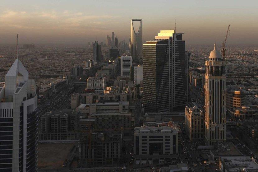 Saudi Arabia, Iraq, Iran