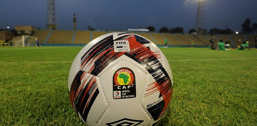 Africa cup of nations, Football, Sports