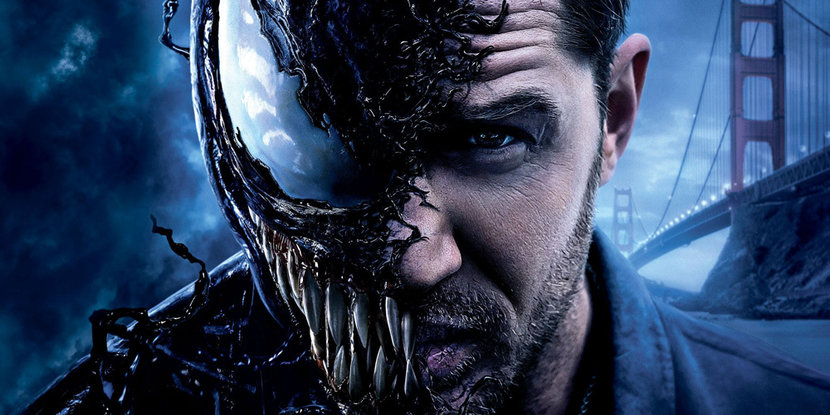 Marvel, Films, Venom, Mcu