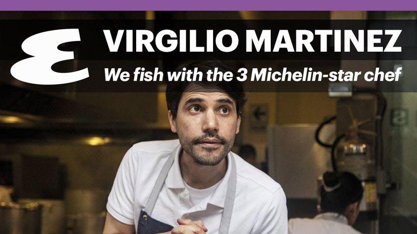 World's 50 Best, Virgilio Martinez, Peru, Lima Dubai, Lima, Fishing