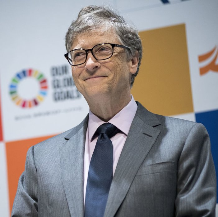 Bill Gates, Android, Technology