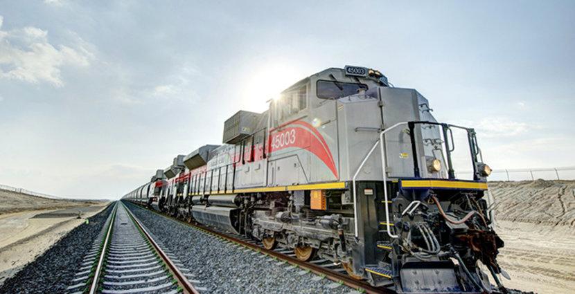 GCC, Railway, Future