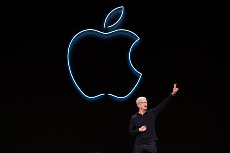 Apple, IPad, Macbook, Technology