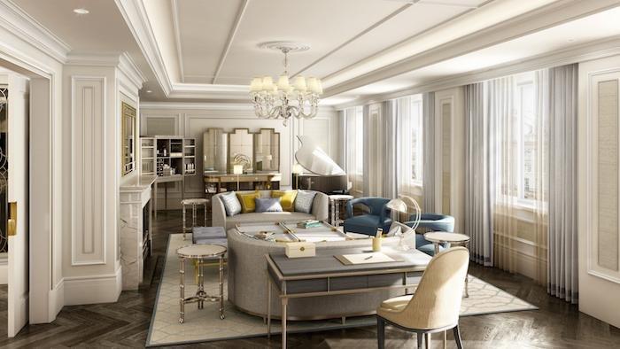Hotels, Luxury, Sensational Suites
