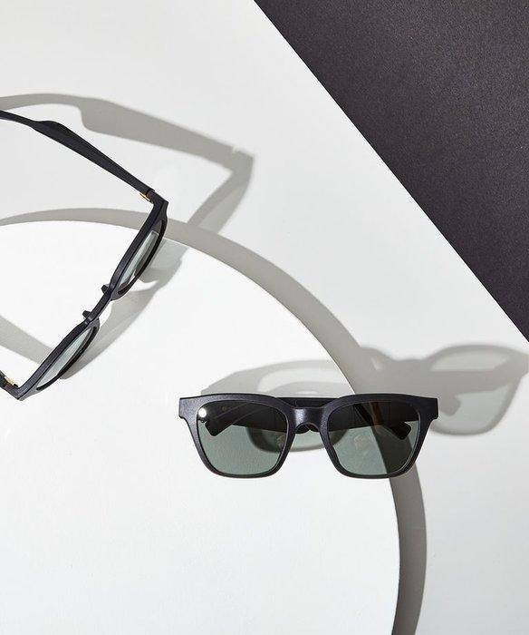 Bose, Bose Frames, Technology