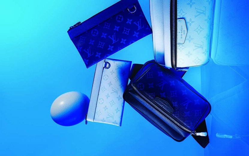 Louis Vuitton's Taïgarama, Taigarama, Louis Vuitton